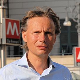 Riccardo Genova