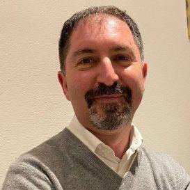 Antonio Rebora